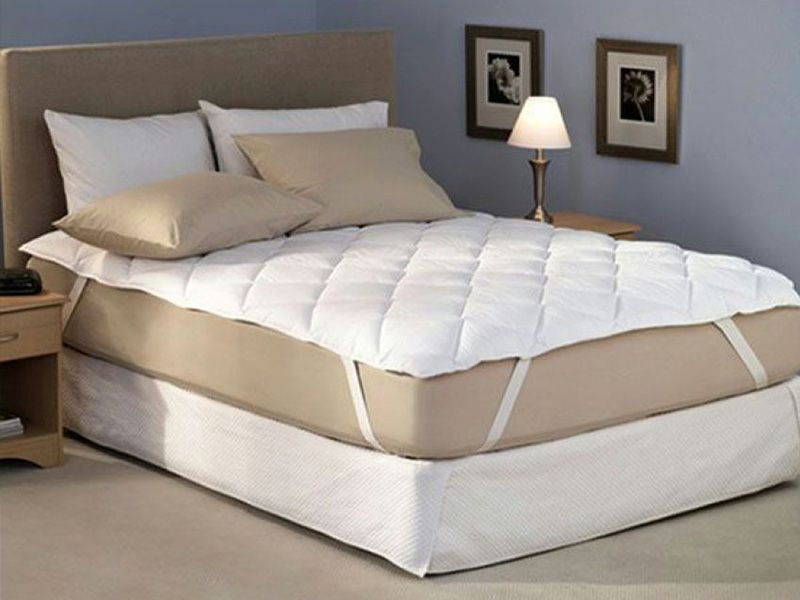 IBed Home Mattress Protector