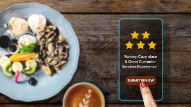 Choosing a Best Restaurant Review